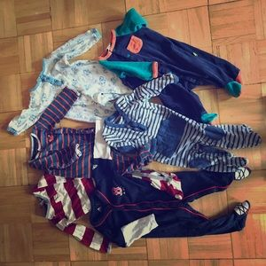Lot of 20+ baby outfits